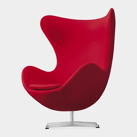Danish Design | Arne Jacobsen