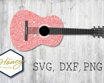 Aaa By Ashley Rae On Etsy Guitar Free Design Software Acoustic