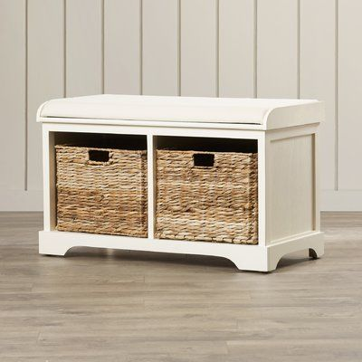 Prime Alonza Pine Wood Storage Bench 264 Forest Entryway In 2019 Ncnpc Chair Design For Home Ncnpcorg