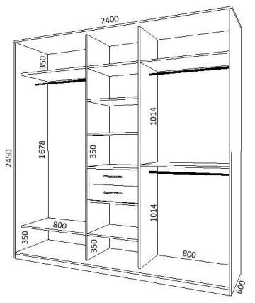 Wardrobe Compartment Design Google Search Diseno De Armario Para Dormitorio Interiores De Armarios Diseno De Closet