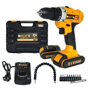 Top 10 Best Cordless Drills In 2020 Reviews Battery Drill Cordless Drill Drill