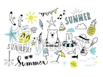 ボード Summer のピン