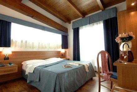 Un\'immagine dell\'hotel 3 stelle Hotel Aurora Tivoli - Bagni Di ...