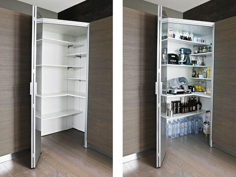 Cabina Armadio Per Cucina.Cabine Armadio Dibiesse Cucine Cucine Moderne Cucine