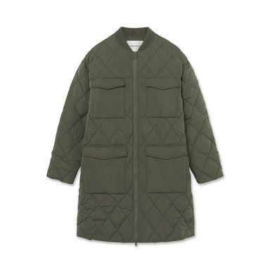 Jacket Angela Parkas Köp online på åhlens.se!