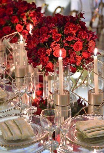 30 Valentines Day Wedding Ideas