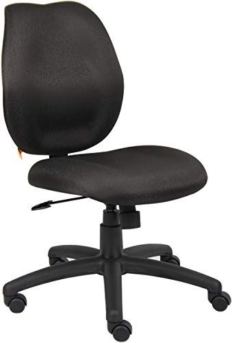 Buy Boss Office Products Any Task Mid Back Task Chair No Arms Black Online Topofferclothing In 2020 Task Chair Boss Office Rocking Chair Set