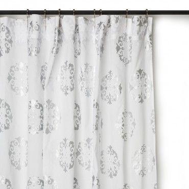 Monaco Shower Curtain