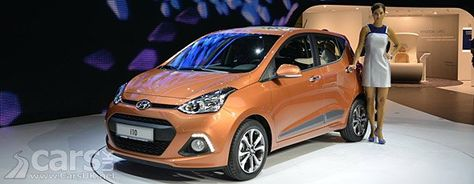 New Hyundai I10 Will Cost From 8 345 The Same As The Old I10