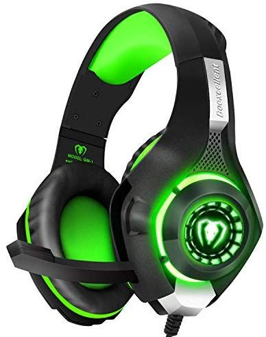Bluefire 3 5mm Ps4 Gaming Headset Headphone With Microphone And Led Light Compatible With Pla Ps4 Gaming Headset Headset Gaming Headset