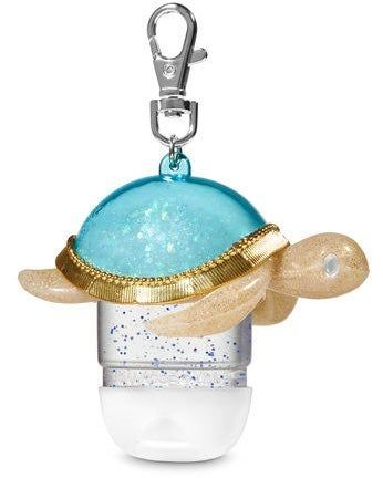 Sea Turtle Pocketbac Hilder From Bath Body Works Comes With A