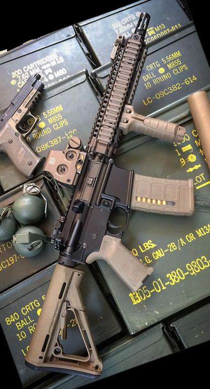 Pin on Firearms & Stuff