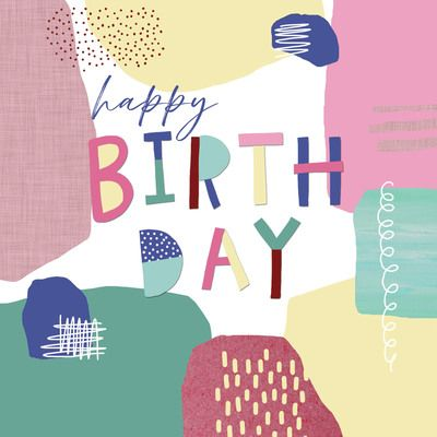 Advocate Art London Marbella New York Birthday Wishes For Her Birthday Card Sayings Birthday Wishes Greetings