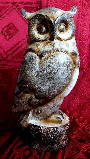 Efektowna Sowa Nr 8 7182638570 Oficjalne Archiwum Allegro Owl Animals Allegro