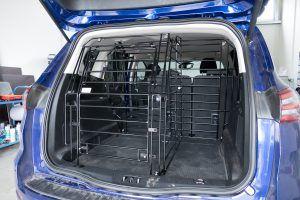 Ford S Max Von 2006 Heute Halbes Heckgitter Mit Einer Klappe Pets Kitchen Appliances