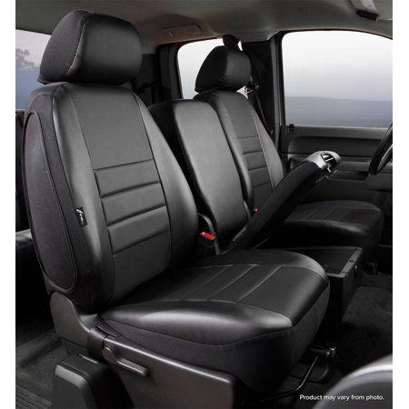 Fia Inc Sl67 30 Blk Blk Fiasl67 30 Blk Blk 11 14 F150 Sl Front 40 20 40 Seat Cover Blk Blk Walmart Com In 2021 Custom Seat Covers Seat Covers Truck Seat Covers