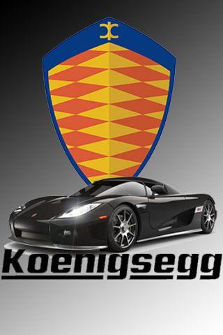 Koenigsegg Logo Google Zoeken Cars Koenigsegg Logos Voiture