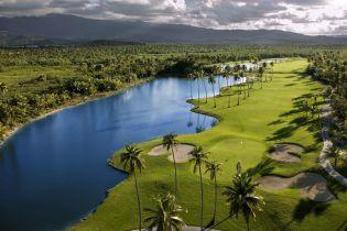 Gran Melia Puerto Rico resort. No passport required for US Citizens! AAA 4 Diamond Winner.
