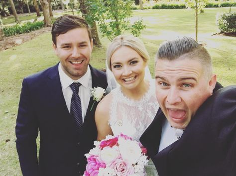 2141 days ago Bethany would have never imagined that Luke could have came into her and William's life and made it better. It's amazing where life takes us isn't it.  Luke  Bethany #marriedbyjosh at #toowoomba's @gabbinbarhomestead on this last day of the financial year!  #toowoombawedding #toowoombaweddings #toowoombacelebrant #marriagecelebrant #weddingcelebrant #celebrant #celebrantselfie #gabbinbarhomestead #gabbinbarwedding #gabbinbar
