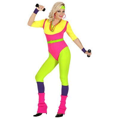 80s Aerobic Outfit Picture In 2020 Aerobic Outfits 80s Party Outfits 80s Workout Costume