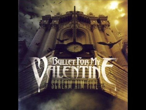 19 My Inspiration 1 Ideas Bullet For My Valentine Bullet Music Videos