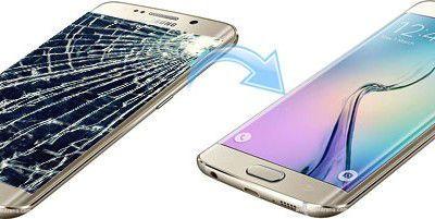 Samsung Galaxy Screen Repair Tips Samsung Galaxy Smartphone Repair Screen Repair