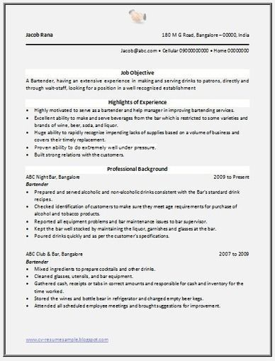 Resume Examples Over 50 Resume Templates Job Resume Examples Resume Examples Curriculum Vitae Resume