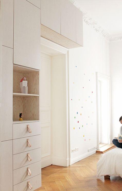 1000+ images about Einbauschrank on Pinterest Storage, Doors and