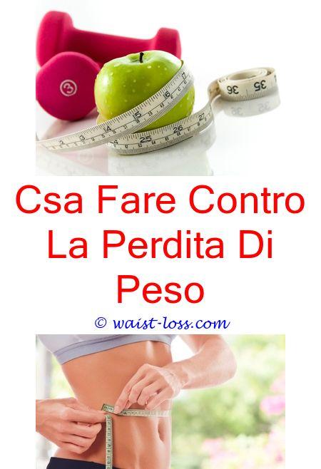 carenza di ferro perdita di peso