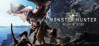 Monster Hunter World Codex Full Indir Monster Hunter Monster Hunter World Monster