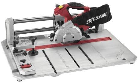 Skil 3601 02 Flooring Saw With 36t Contractor Blade Amazon Com Sliding Mitre Saw Table Saw Skil