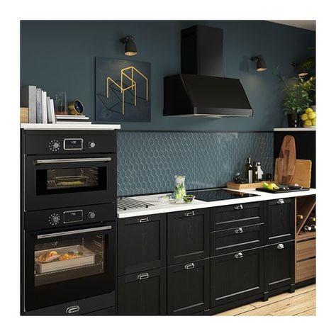 Smaklig Table De Cuisson Induction Noir 59 Cm En 2020 Cuisine