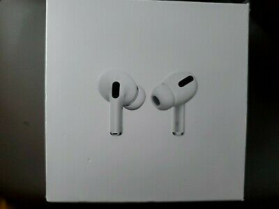 Airpods Pro With Wireless Charging Case Mwp22am A Sealed Nib In 2021 Airpods Pro Wireless Wellness Design