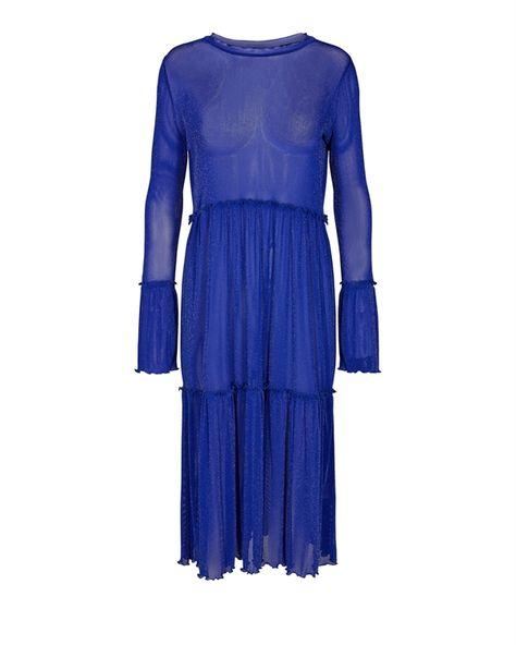 b70707545637 Moves By Minimum Kjole - Tao Maxi Dress