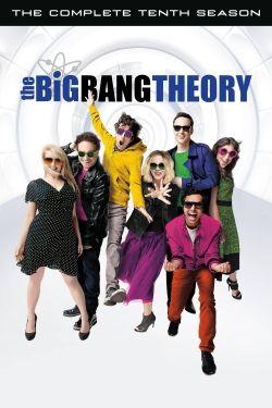 Big Bang Theory Saison 12 Streaming : theory, saison, streaming, Advice