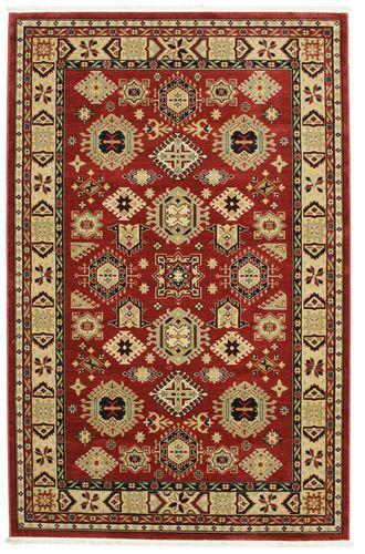 Szyrwan Kazak Kocham Hoczew Dywany