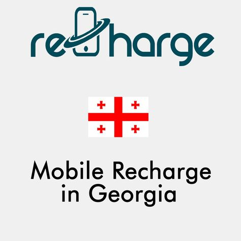 Mobile Recharge in Georgia. Use our website with easy steps to recharge your mobile in Georgia. #mobilerecharge #rechargemobiles https://recharge-mobiles.com/