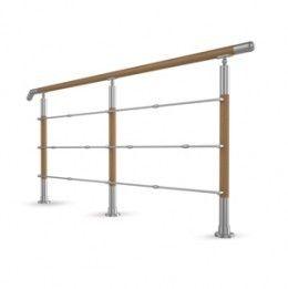 Anko Balustrady Elementy Balustrad Ze Stali Nierdzewnej Decor Home Decor Furniture