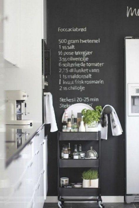 45 Ways To Use IKEA Raskog Cart At Home | ComfyDwelling.com