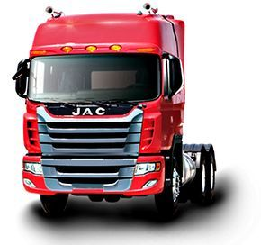Trucksmedium Heavy Trucks Showroom Jac Motors Caminhoes Caminhao Pesadao