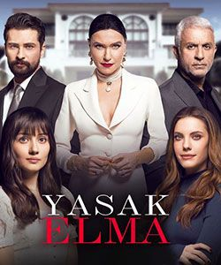 Forbidden Fruit (Yasak Elma) | Turkish Dramas | Drama tv series