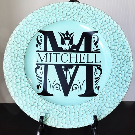 Beautiful Personalized Charger