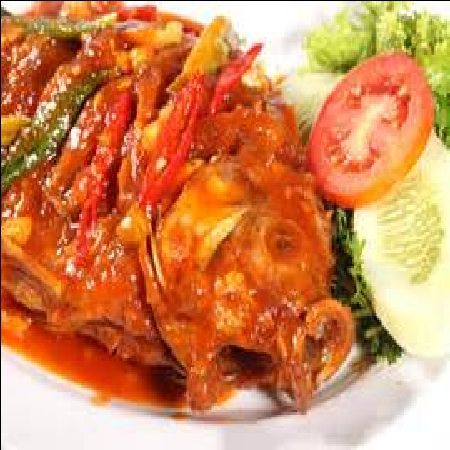 Gurame Saus Padang Sweet And Sour Fish Recipe Fish Recipes Easy Cooking Recipes