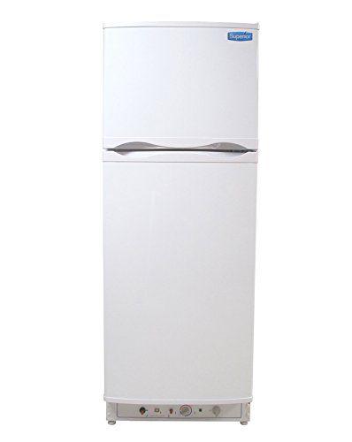 Superior Propane Lp Gas Off Grid Refrigerator 10 Cu Ft Amazon