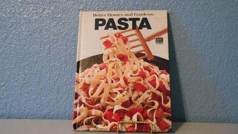 e6b731c732363de8235a728690547c28 - Better Homes And Gardens Pasta Recipes