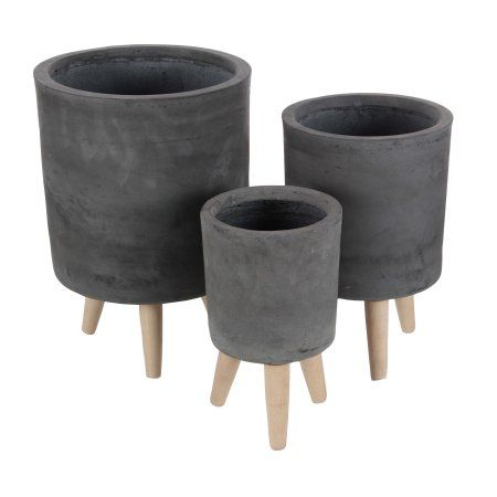 Patio Garden Wood Planters Outdoor Planters Planters