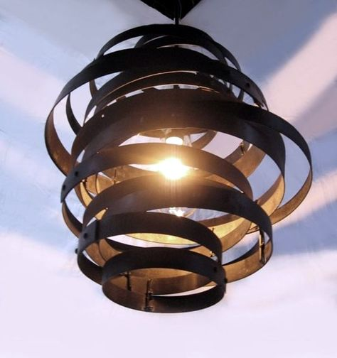 Recycled Lamps That Are Border Line Genius (21)