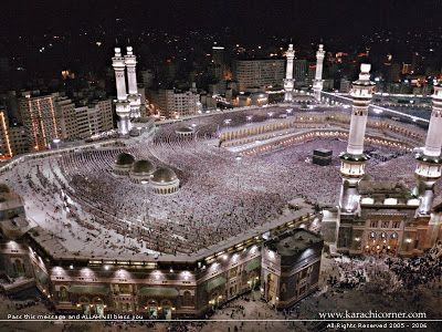 Download Wallpaper Makkah Mekkah Ka Bah Kabah Islamic Center Mekah Mekkah Tempat Ibadah