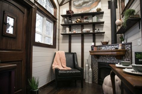 7 tips for decorating a tiny home