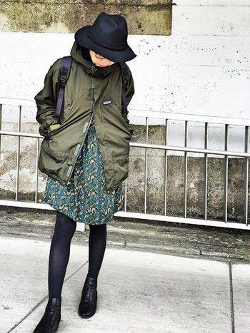 Les 25 meilleures idées de la catégorie 冬 ファッション マウンテンパーカー sur Pinterest